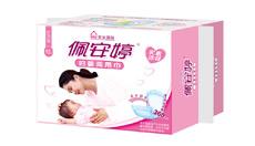 佩安婷妇婴两用巾P05001
